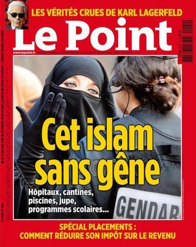 Combattre les stéréotypes du voile Islamique .