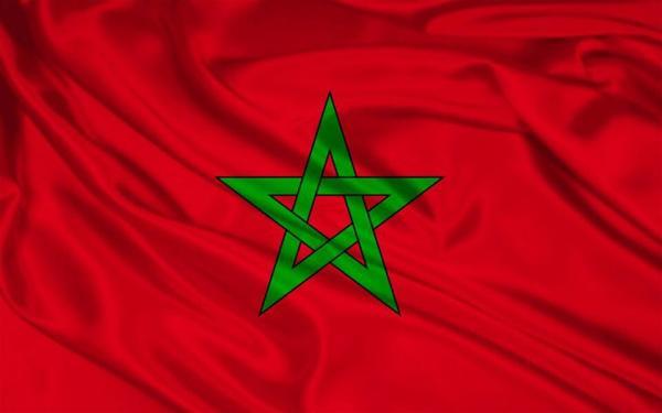 je suis marocain
