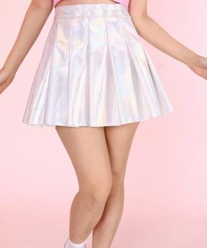 La jupe est d'une beauté 😍✨