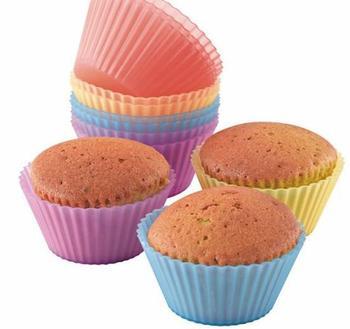 Ustensile pour de bons cupcakes