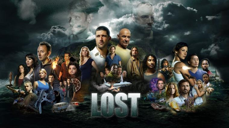Lost : Les Disparus