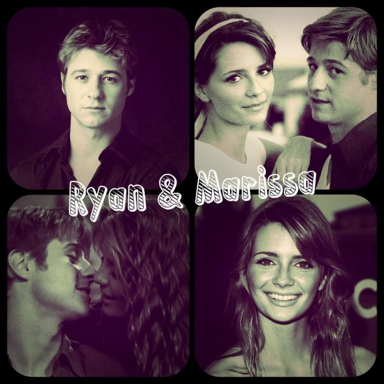 RYAN & MARISSA