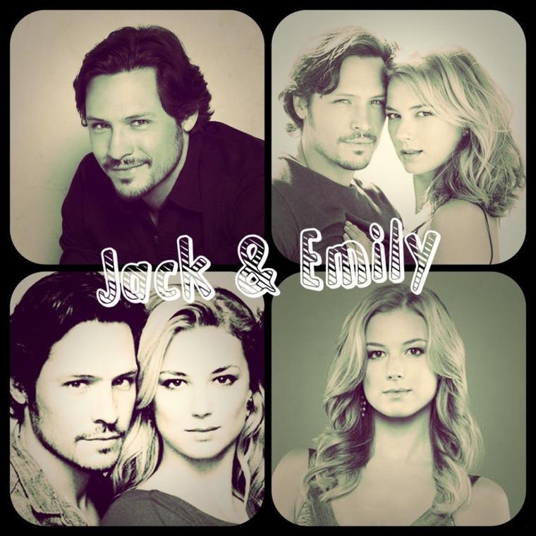 JACK & EMILY