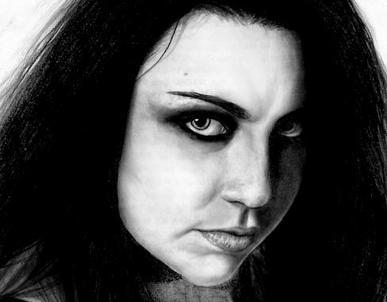 mes portraits :)
