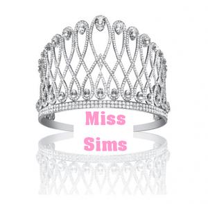 Miss Sims