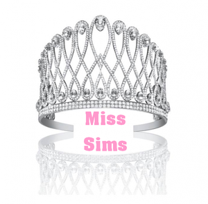 Miss Sims 2 - Casting