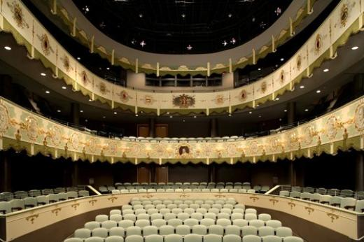 Type Of Stages You Need To Know When Preparing For A Theater Term Paper