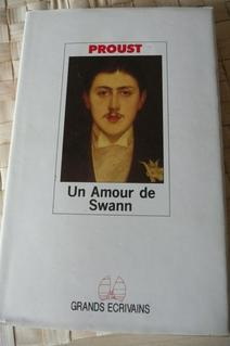 """"""" Un amour de Swann """" de Marcel Proust  ★★★"""