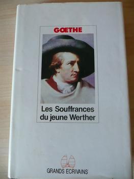 """"""" Les souffrances du jeune Werther """" de Goethe  ★★★"""