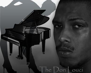 Louci return / We Love- En téléchargement gratuit sur soundcloud.com (2013)