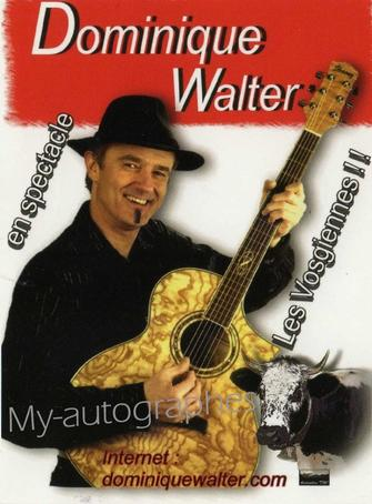 [n°2] ► Dominique Walter