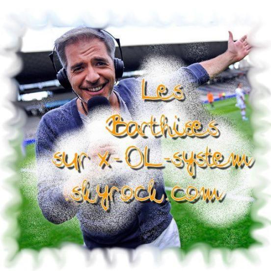 #47. Les Barthises :D
