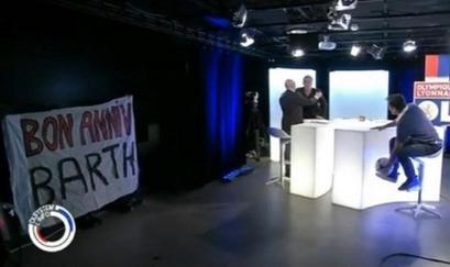 #21. Anniversaire de Barth !