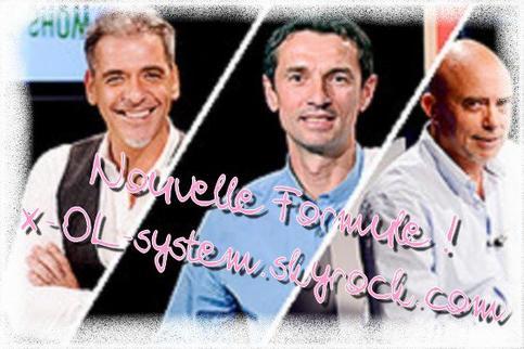 #16. OL-system Nouvelle Formule !