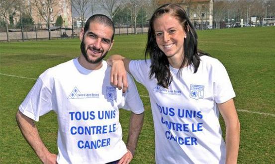 #90. Tous unis contre le cancer !