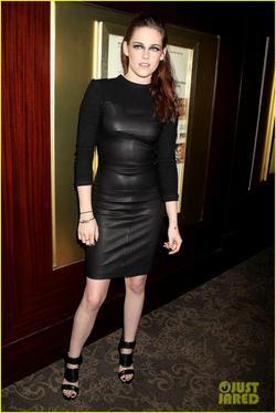 Kristen Stewart de sortie