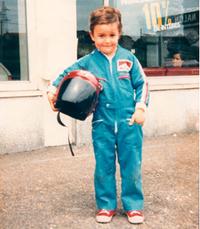 Les années Junior de Fernando Alonso - Partie I     ( +) Fernando Alonso est au Japon