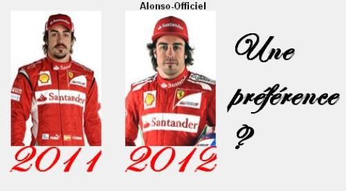 Au fil des saisons    Fernando fait ses début en F1 à l'age de 20 ans.