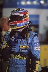 Fernando Alonso parle de ses Titres    ( + ) Quelques photos de réseaux sociaux.
