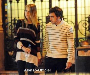 Les saisons d'Alonso, Partie II : Renault (2006)     (+) Photos et Infos des réseaux sociaux.