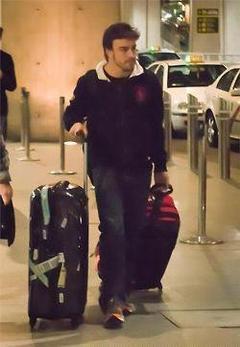 Fernando Alonso de retour en Europe     Sans Titre mais plus fort que jamais.