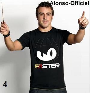Quelques Photos Shoot de Fernando Alonso    Juste pour le plaisir des yeux..