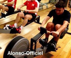 Fernando Alonso a Dubai pour un entrainement intensif    Dernier préparatif avant une saison folle.