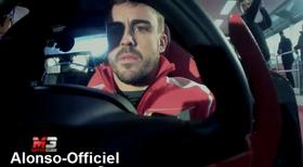 News  - Grand Prix - Défi - Autre _____.___-Concepteur exceptionnel de LaFerrari Fernando Alonso rend hommage aux personnes de l'ombre