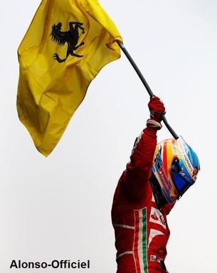 News - Grand Prix - Défi - Autre ___________________-_Questions / Réponses de Fernando Alonso Il répond aux questions de ses fans via Twitter