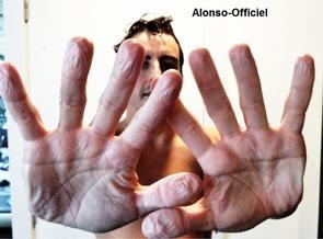 News  - Grand Prix - Défi - Autre _____-..________--______Au programme détente et entrainement Entre deux Grand Prix  pour Fernando Alonso