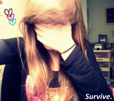 Aimer - Survivre.