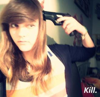 Forget - Kill.