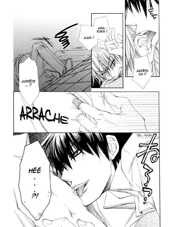 ♥Love Neco - scan yaoi♥10