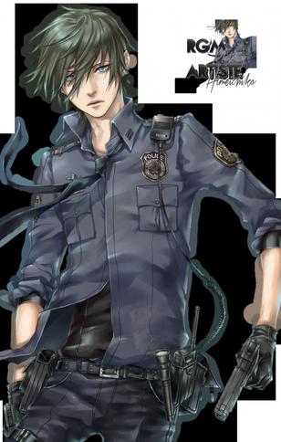 Axel Tategami