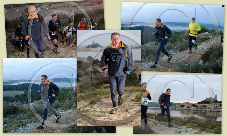 PHOEBUS TRAIL - LAS CALADAS 25km Dimanche 17 février 2013