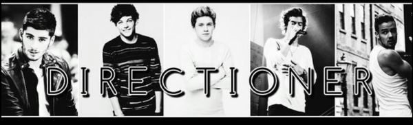 Directioner and proud ! <3