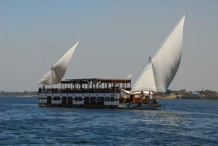 Luxor cruises: 7 things to do in Luxor during your Egypt holidays