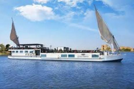 Want to spend your life at Nile cruise small boats with your beloved one?