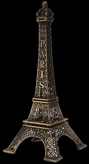 Départ à Paris !