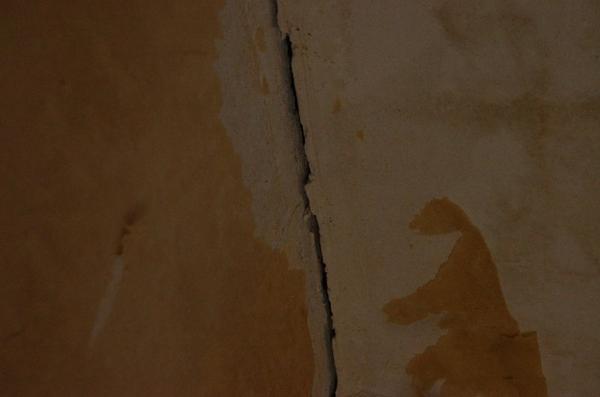 Affaire des Murs -
