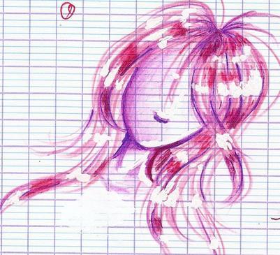 Version violet/rose !