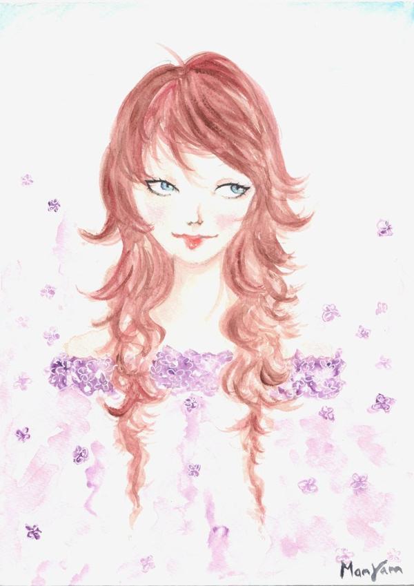 violette-> Scan