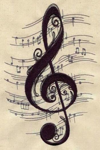La musique sert de remède dans certain cas, et pour certaine personne.