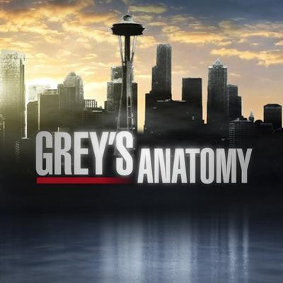 #Grey's Anatomy