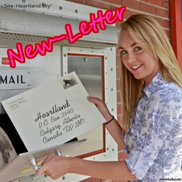 New-Letter (: