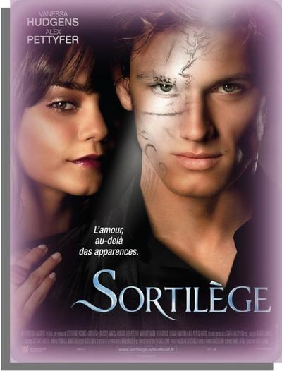 Vanessa et le film Sortilège...