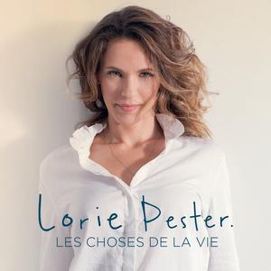 Le nouvel album de Lorie !