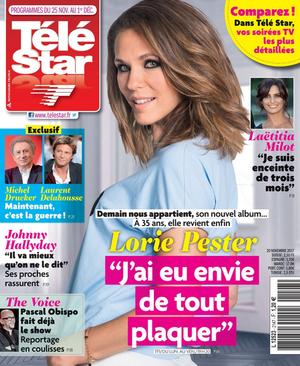 Les news [ Novembre 2017 ]