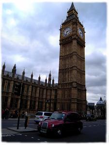 ♠ LONDON ♠