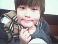 Avant / Après • U-Kwon (Block B)